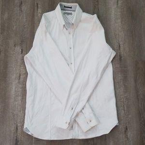 Mens ted Baker button down shirt
